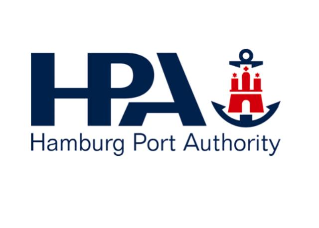 Hamburg Port Authority - logo